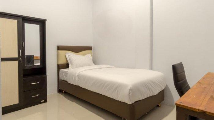 Rekomendasi 6 Hotel Murah Dekat Bandara Kualanamu Medan, Tarif Dibawah Rp 200 Ribu