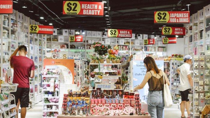 Jangan Tergoda Harga Murah, 6 Barang Ini Sebaiknya Tidak Dibeli di Daiso Singapura