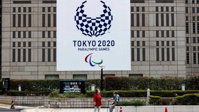 Ingin Dapatkan Kartu Pos dan Cap Khusus Olimpiade Tokyo? Begini Caranya