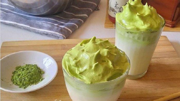 3 Resep Dalgona Selain Kopi, Minuman Viral di Korea yang Bisa Dibuat Sendiri di Rumah