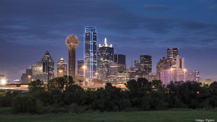 5 Destinasi Wisata Keren di Dallas, Destinasi Bulan Madu Baim Wong dan Paula Verhoeven