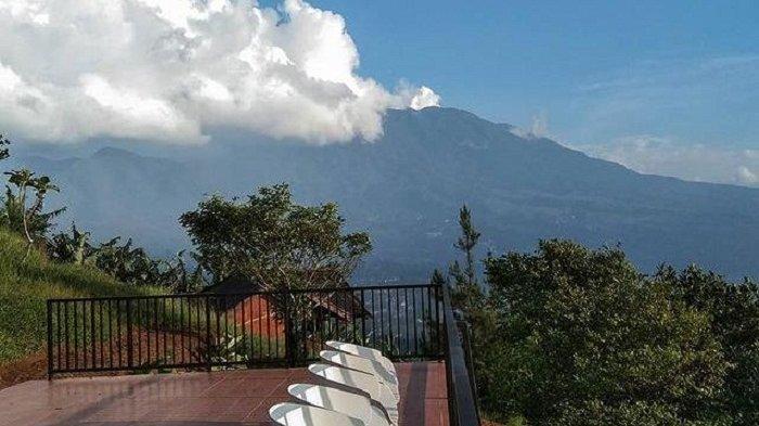 Damar Langit Resort, Bogor, Jawa Barat