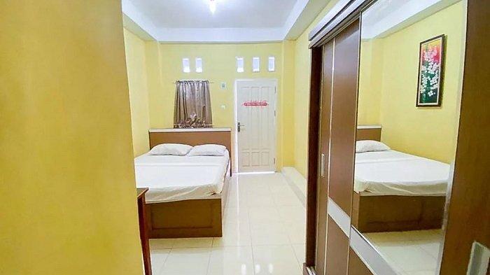 5 Hotel Murah di Jambi untuk Liburan Akhir Pekan, Staycation Mulai Rp 68 Ribuan