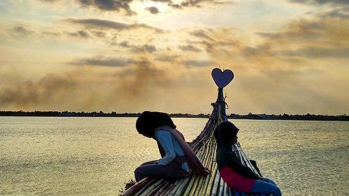 Danau Caramin dan 6 Tempat Wisata di Banjarbaru untuk Liburan Akhir Pekan