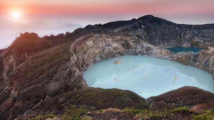 Harus Masuk 'Bucket List', 7 Danau Terindah di Indonesia Ini Bisa Dikunjungi Setelah Pandemi