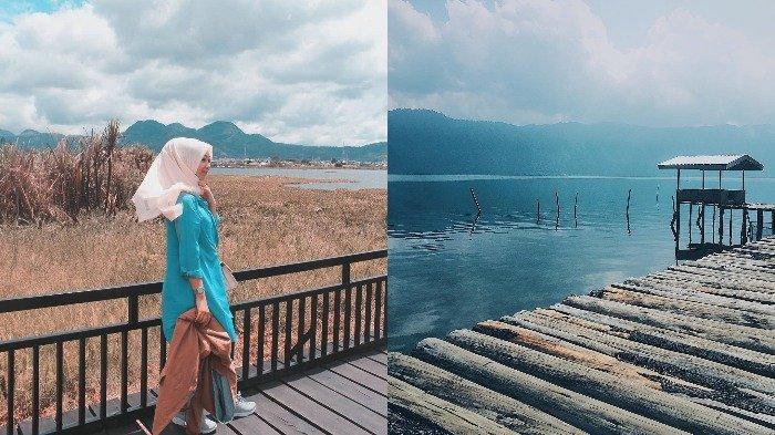Danau Laut Tawar, Objek Wisata Terbaik di Aceh yang Cocok Jadi Tempat Berkemah Pada Malam Tahun Baru