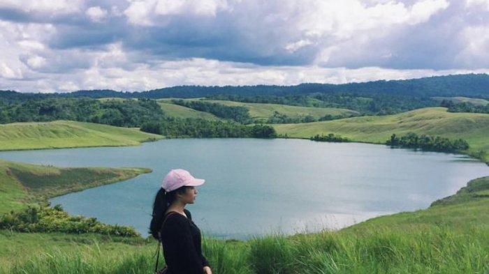 7 Tempat Wisata di Jayapura yang Jadi Tuan Rumah PON XX Papua, Kunjungi Danau Imfote yang Ikonik
