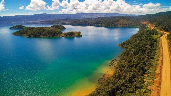 Ilmuwan Kategorikan Danau Matano di Sulawesi Sebagai Danau Purba di Dunia