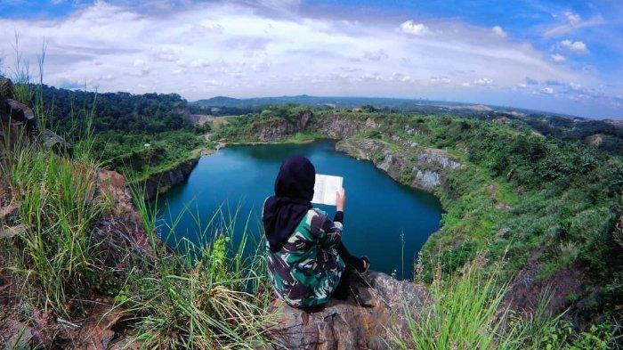 Liburan Akhir Pekan, Ini 10 Wisata Gunung di Bogor yang Populer di Kalangan Wisatawan