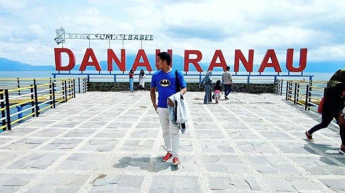 Fakta Unik Danau Ranau, Danau di Lampung yang Terbentuk Akibat Gempa dan Letusan Gunung Berapi