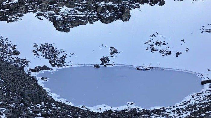 Fakta Unik Roopkund, Danau di India yang Berisi Ratusan Kerangka Kuno