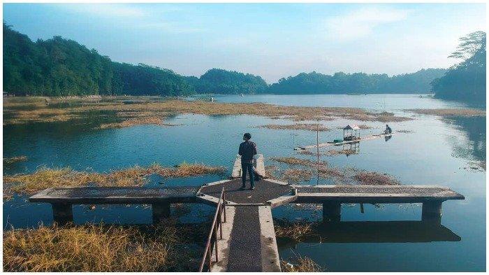 3 Danau di Bogor untuk Menikmati Sore Sambil Ngabuburit Selama Bulan Puasa