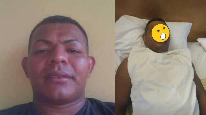 Pria asal Honduras Tipu Istrinya Sendiri dengan Pura-pura Mati, Ketahuan karena Terlihat 'Nyengir'
