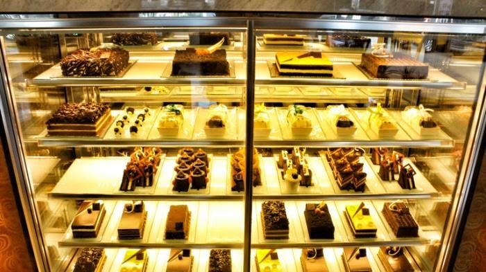 Dapur Coklat Bogor - So Yummy, Sensasi Lezat Cokelat Bikin Kamu Tambah Semangat, Ini Sebabnya