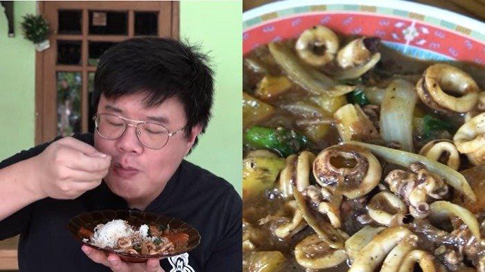 Mantan Chef Hotel Bintang 5 Jualan Chinese Food di Rumah, Harga Merakyat Paling Mahal Rp 30 Ribuan