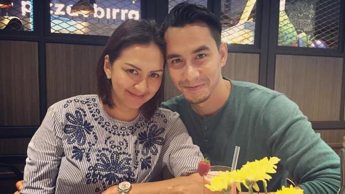 7 Potret Romantis Donna Agnesia dan Darius Sinathrya Saat Liburan di New Zealand