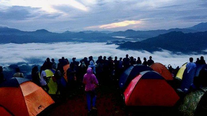 Dataran Tinggi Lolai, Toraja Utara