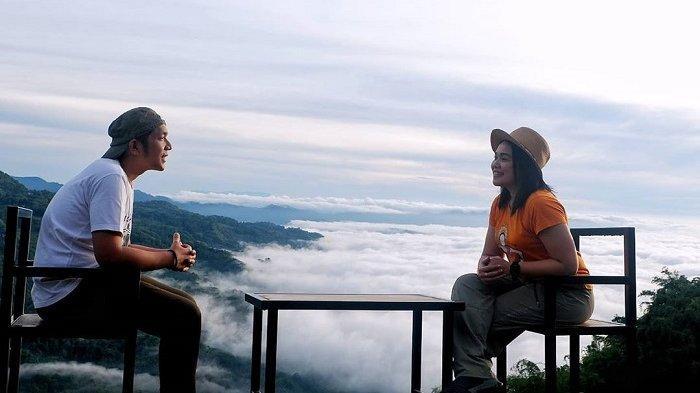 7 Negeri di Atas Awan Cocok untuk Rayakan Momen Valentine Bersama Pasangan