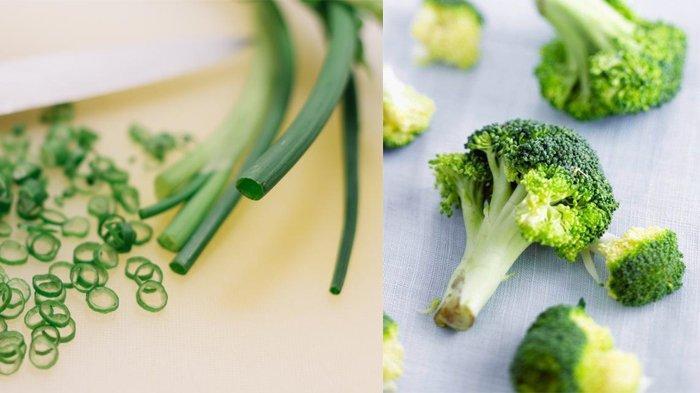 8 Makanan Ini Ternyata Bisa Bertahan Lebih Lama dari yang Dibayangkan, Brokoli Awet hingga 3 Minggu