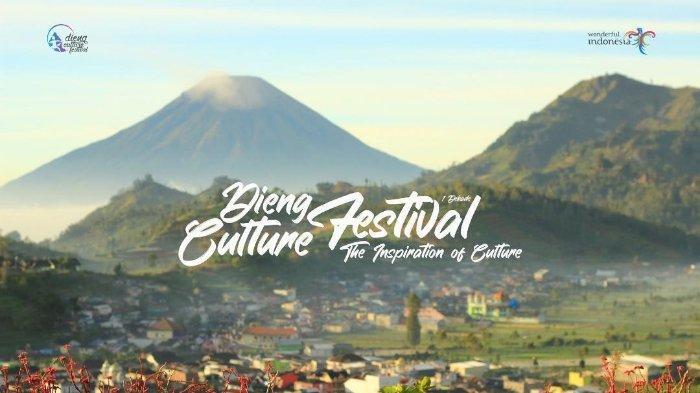Pengunjung Dieng Culture Festival 2019 Meningkat Dibanding Tahun Lalu