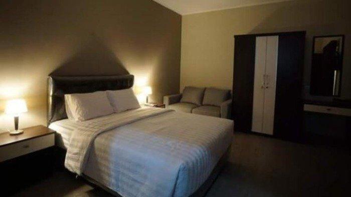 Daftar Hotel Murah di Tasikmalaya, Gratis Wifi dan Dekat Alun-alun Kota