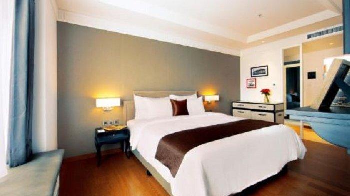 5 Hotel di Bandung dengan Restoran Rooftop, Nikmati Panorama Kota Kembang dari Ketinggian