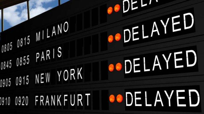 7 Aktivitas Seru Ini Bisa Kamu Lakukan Ketika Pesawatmu Delay Lama