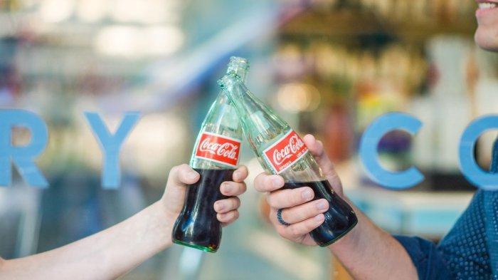 7 Fakta Unik Coca-Cola, Diciptakan oleh Dokter dan Pernah Jadi Bintang Sampul