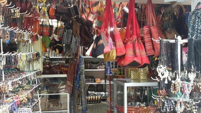 9 Suvenir Khas Sulawesi Selatan yang Bisa Dijadikan Oleh-oleh