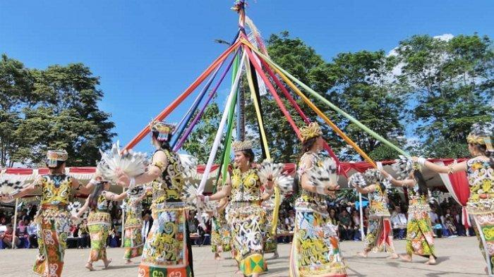 Rekomendasi 8 Tempat Wisata di Samarinda, Cobain Serunya Berwisata ke Desa Budaya Pampang