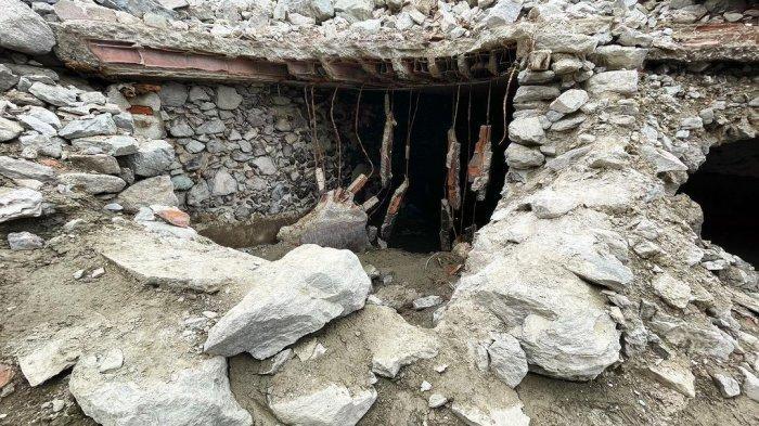 Terungkap Kisah Desa yang Sengaja Ditenggelamkan Selama 71 Tahun, Kini Muncul Kembali