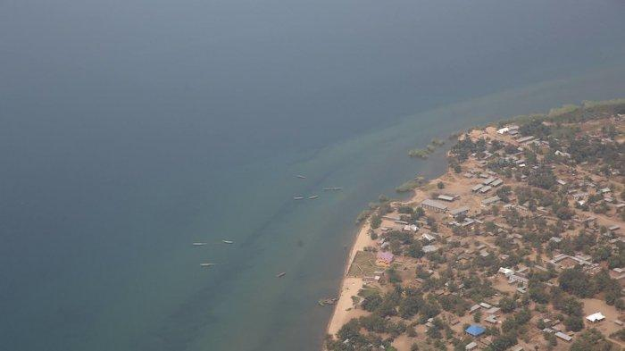 Fakta Unik Danau Tanganyika, Danau Purba di Afrika yang Simpan 16 Persen Air Tawar Dunia