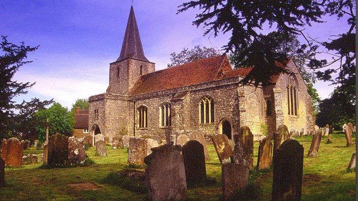 Desa Pluckley, Sarangnya Makhluk Astral Inggris yang Simpan 15 Hantu Gentayangan! - Tribun Travel
