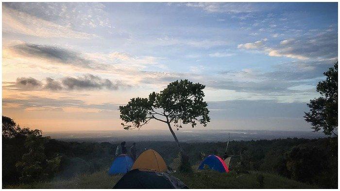 TRAVEL UPDATE: Indahnya Desa Tetebatu, Tempat Wisata Asyik di Kaki Gunung Rinjani