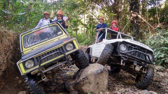 Inilah Sederet Keindahan Alam yang Ada di Desa Wisata Nglinggo Kulon Progo