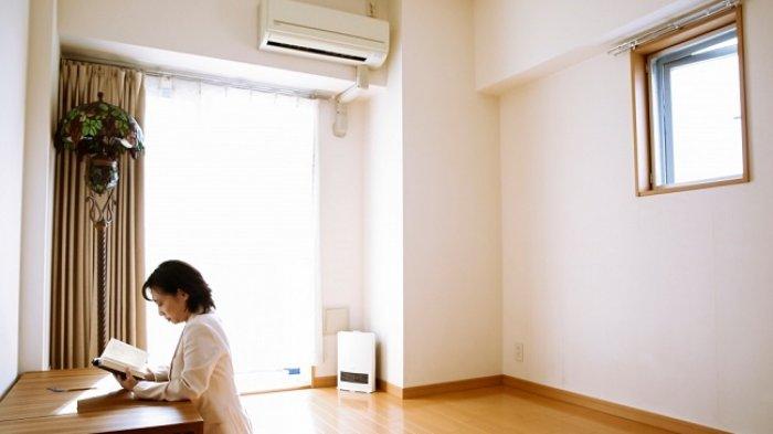 Tak Butuh Kamar Tidur Dan Dapur Ini Alasan Orang Jepang Suka Rumah Minimalis Dan Sederhana Tribun Travel