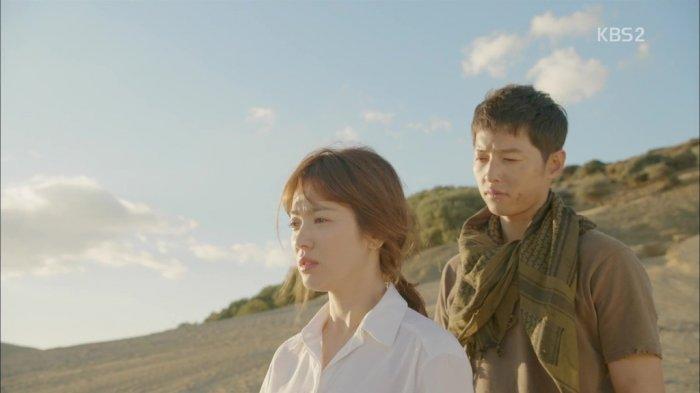 Resmi Menikah Hari Ini, Yuk Intip Lokasi Song Song Couple Jatuh Cinta di Film DOTS