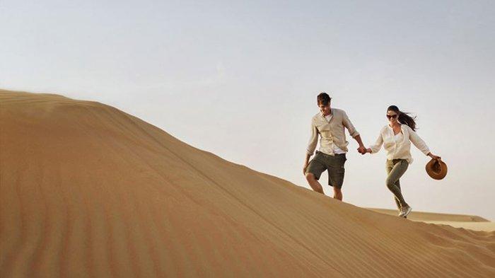 Traveling Dubai - Lebih dekat Bersama Pasangan, Nikmati 6 Tipe Liburan Saat di Uni Emirat Arab