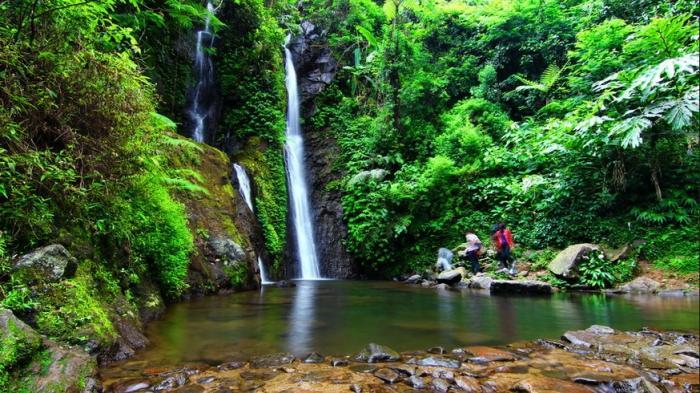 Destinasi Bogor - Pengen Ngademin Pikiran di Kota Hujan? 7 Wisata Alam Ini Wajib Kamu Kunjungi