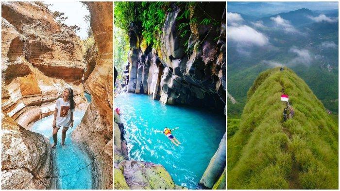 7 Tempat Wisata Instagramable di Bogor, Ada Grand Canyon Mini