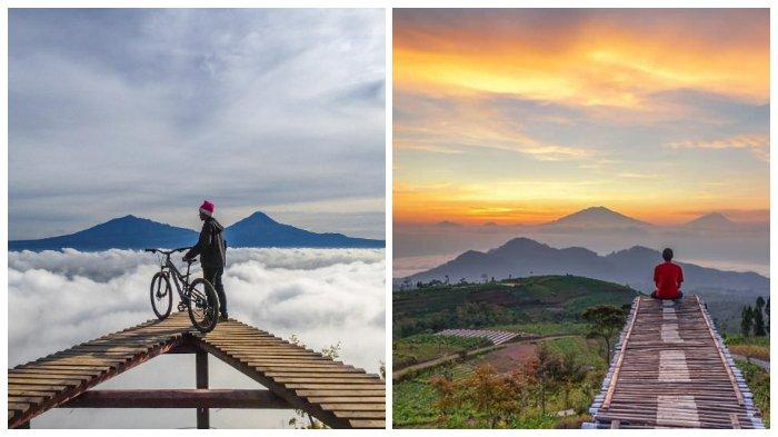 Selain Candi Borobudur, Inilah 5 Destinasi yang Bisa Kamu Kunjungi di Magelang