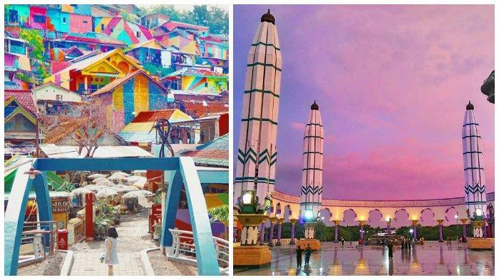 10 Tempat Wisata di Kota Semarang yang Bisa Kamu Kunjungi untuk Libur Akhir Tahun