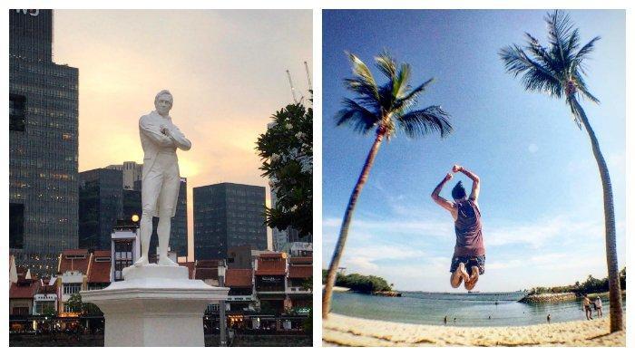 7 Destinasi Cantik Gratis untuk Libur Natal dan Tahun Baru ketika Berkunjung ke Singapura