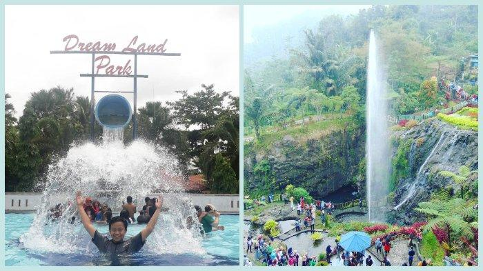 8 Destinasi di Kawasan Baturaden Purwokerto untuk Liburan Akhir Pekan Bersama Keluarga
