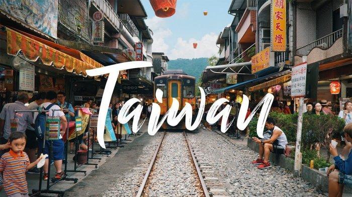 7 Fakta Unik Taiwan, Traveler Bisa Mengakses Internet Gratis Saat Liburan ke Taiwan