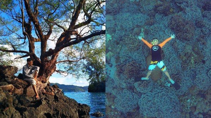 5 Tempat Wisata Terbaik di Ternate, Kunjungi Pantai Sulamadaha yang Terkenal dengan Pasir Hitamnya