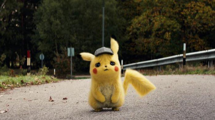 Mengintip Keindahan Lokasi Syuting Film Pokémon: Detective Pikachu di Skotlandia