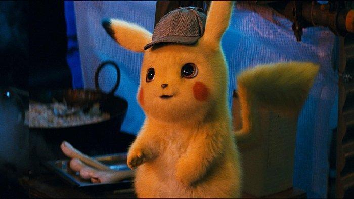 TIX.ID Beri Diskon 50% Tiket Pertama Nonton Film Pokemon: Detective Pikachu