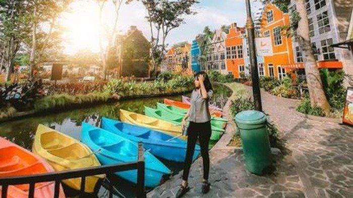 Harga Tiket Masuk Devoyage, Tempat Wisata di Bogor yang Suguhkan Nuansa ala Eropa