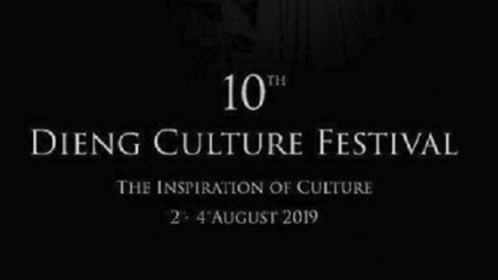 4 Alasan Wajib Saksikan Dieng Culture Festival pada Agustus 2019 Mendatang